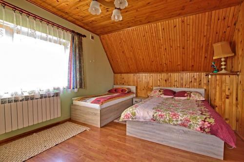 Apartament Górny