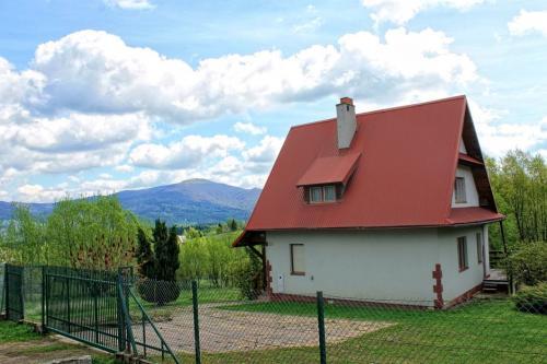Dom i otoczenie